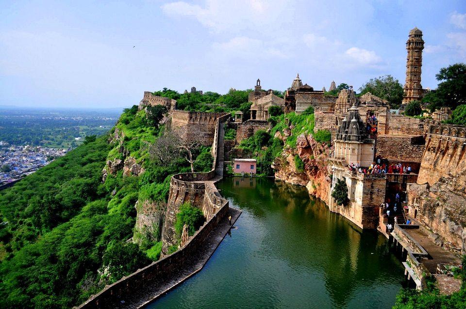 Rajasthan Group Tour