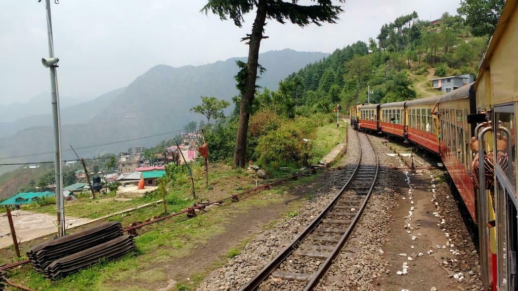 Himalayan Group tour