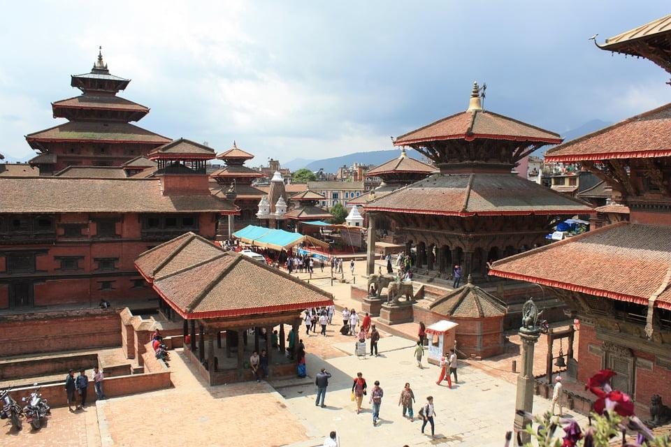 Nepal Group tour