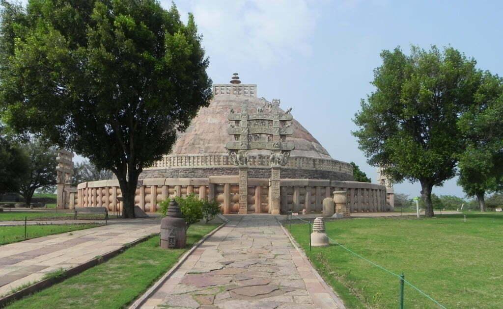 Madhya pradesh Group Tour