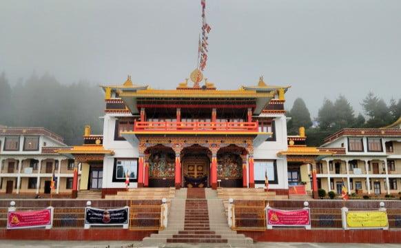 Arunachal Group Tour